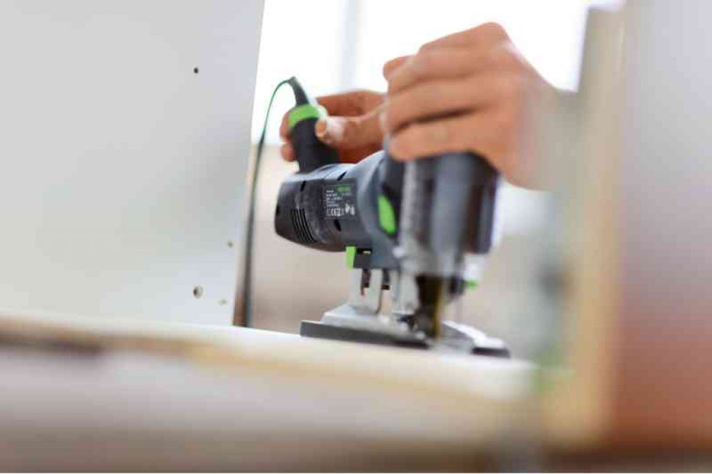 Avis Test scie sauteuse performante Festool